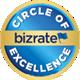 Bizrate Award