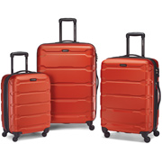 Browse Luggage Department