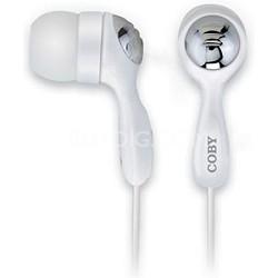 Amazon - Coby Isolation Stereo Headphones - $4.50
