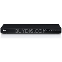 $60 price drop during checkout on the LG BD630 - Network Blu-ray Disc Player now just $69