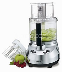 Cuisinart Limited Edition Metal 14-Cup Food Processor | , The Internet's Digital Superstore