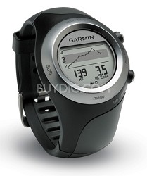 7C121CB017454A00B0DB008F42D8CDFB Garmin Forerunner 405 0100065820 GPS Enabled Sports Watch with Heart Rate Monitor   $185 Shipped