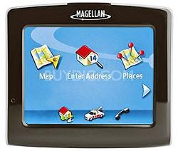 Magellan Maestro 3250 Portable Car GPS Navigation System