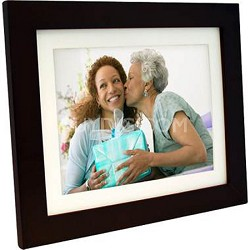 67% off list price on the PanDigital 10.4 Digital Photo Frame (Espresso)