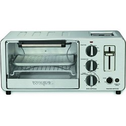 Countertop Oven Made In Usa : ... Slice Toaster Oven with Built-In 2-Slice Toaster (WPWTO150) photo
