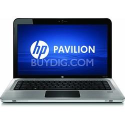 Hewlett Packard Pavilion 15.6