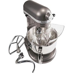 KitchenAid KP26M1X Professional 600