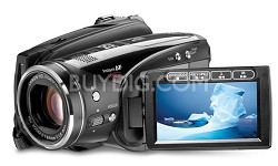 Canon HV30 VIXIA High Definition Camcorder