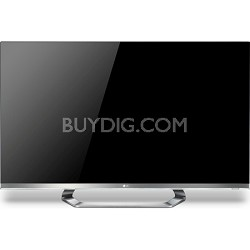 LG 47LM8600 47 inch 1080p 240Hz LED Plus LCD Dual Core Smart HDTV with Cinema 3D, Triple XD Engine, Micro Pixel Control