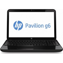 Hewlett Packard Pavilion 15.6 g6-2233nr Win 8 Notebook PC - Intel Core i3-2370M Processor