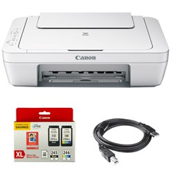 Click here for Canon Pixma All-In-One Color Printer  Scanner  Cop... prices