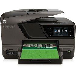 Hewlett Packard Officejet Pro 8600 Plus e-All-in-One Wireless Color Printer