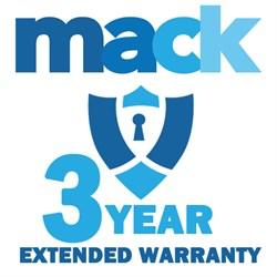 Mack 3 Year Digital Still Camera Extended Warranty (for D...