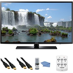Samsung UN65J6200 - 65 inch Full HD 1080p 120hz Smart LED...