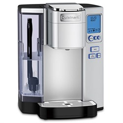 Cuisinart SS-10 Premium Single Serve Coffeemaker CUISS10