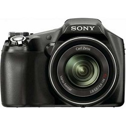 Sony Cyber-shot DSC-HX100V Camera- OPEN BOX