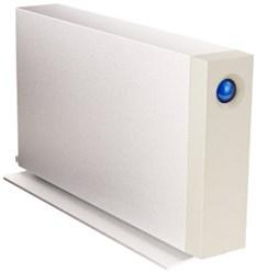 LaCie d2 Thunderbolt-2 & USB 3.0 Desktop Hard Drive 6TB