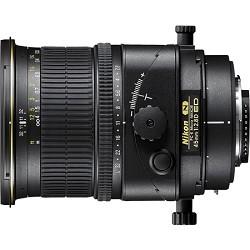 Nikon PC-E FX Full Frame Micro NIKKOR 45mm f/2.8D ED Lens