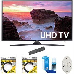 "Samsung 50"" 4K Ultra HD Smart LED TV 2017 Model with Clea..."
