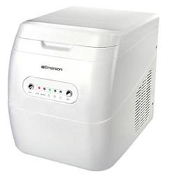 Emerson Portable Ice Maker in White - IM92W EMEIM92W