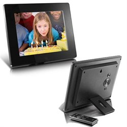 Click here for Aluratek 8 Hi Res Digital Photo Frame prices