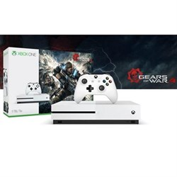 Click here for Microsoft Xbox Xbox One S 1TB Gears of War 4 Conso... prices