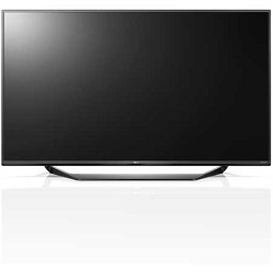 LG 55UF7600 - 55-inch 2160p 120Hz 4K Ultra HD Smart LED TV with WebOS
