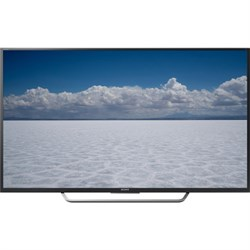 """Sony XBR-65X750D - 65"""" Class 4K Ultra HD TV"""