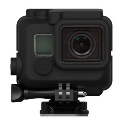 Incase Protective Case for GoPro HERO 3 3+ 4 with Dive Housing Black INCL58073