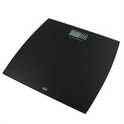 American Weigh Scales Digital Glass Scale Black AME330LPWBK