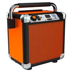 Ion Audio Job Rocker Plus Bluetooth Portable Jobsite Soun...