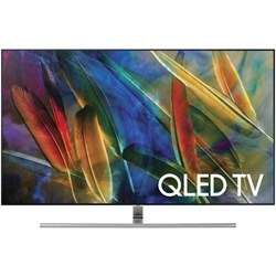 Samsung QN65Q7F Flat 65-Inch 4K Ultra HD Smart QLED TV (2...