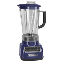 Click here for KitchenAid 5-Speed Diamond Blender in Cobalt Blue... prices