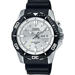 Click here for Casio Mens 3 Hand SI Analog Watch prices
