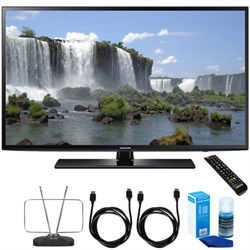 "Samsung UN55J6201 55"" 1080p 120Hz Full HD LED Smart HDTV ..."