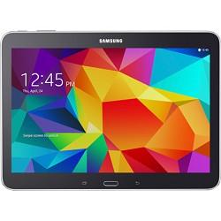Samsung Galaxy Tab 4 Black 16GB 10.1 Tablet - 1.2 GHz Quad Core, Android 4.4, Kit Kat
