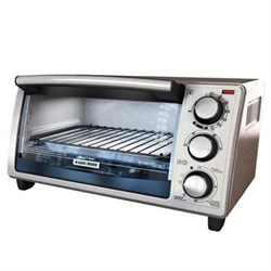 Click here for 4-Slice Countertop Toaster Oven prices