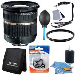 Tamron 10-24mm F/3.5-4.5 Di II LD SP AF Aspherical (IF) Lens Kit For Nikon AF