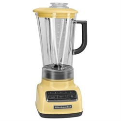 Click here for KitchenAid 5-Speed Diamond Blender in Majestic Yel... prices