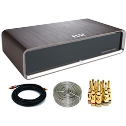ELAC 30000-Track Discovery Music Server DS-S101-G w/ Wire...