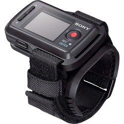Live View Remote for Action Cam - Sony RM-LVR2