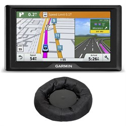 Garmin Drive 60LMT GPS Navigator (US and Canada) Dash Mou...