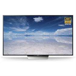 Sony XBR-65X850D 65-Inch Class 4K HDR Ultra HD TV
