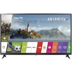 "LG 65UJ6300 65"" 4K Smart LED TV"