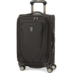 Travelpro Crew 10 21 Expandable Spinner Suiter (Black) - 4071461