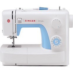 Click here for Singer 3221 Basic 21-Stitch Simple Sewing Machine prices