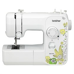 Click here for Brother 17 Stitch Sewing Machine prices