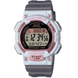 Click here for Casio Ladies Solar Runr Lap100 Watch prices