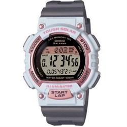 Click here for Casio  Inc. Ladies Solar Runr Lap100 Watch prices