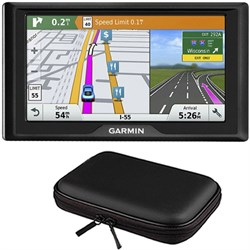 Garmin Drive 60LMT GPS Navigator (US and Canada) - 010-01...